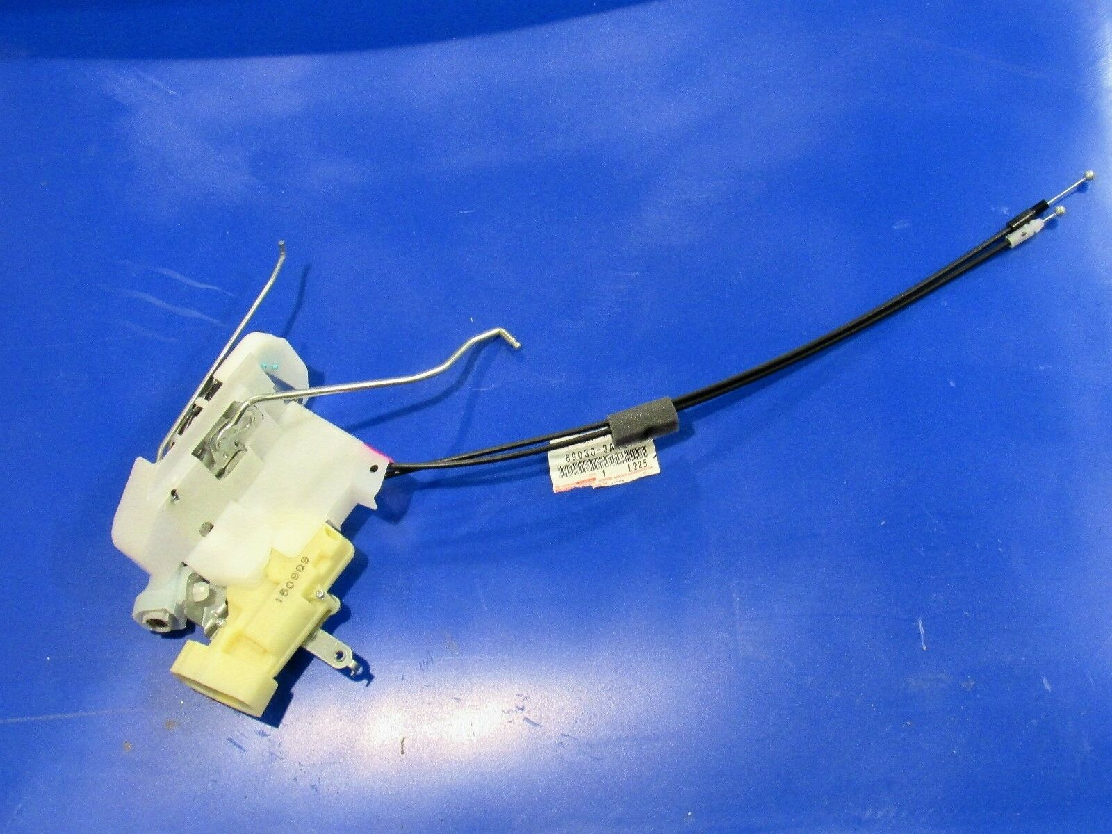BENZ W204 SEDAN NEW TYPE CARBON FIBER TRUNK LIP SPOILER C350 C63 08-12 AF-0148