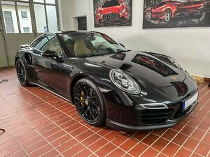 Porsche 991 (911) Turbo S Coupe/720PS LCETuning/ufrei/