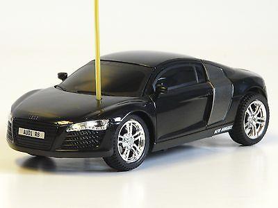 RC Auto Audi R8 1:24 40MHz von New Bright 2423