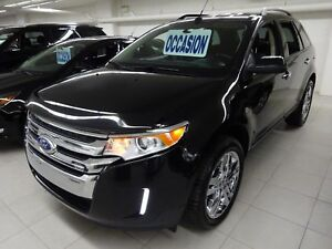 2011 Ford Edge SEL HITCH+20 POUCES