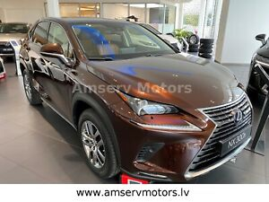 Lexus NX 300 Executive + Panorama