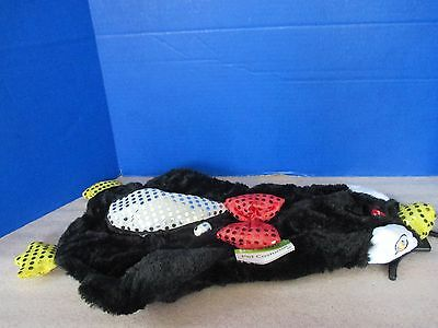 PET LUV~Pet Clothing PENGUIN COSTUME for Dogs~Light Up Eyes~Size Medium~NWT