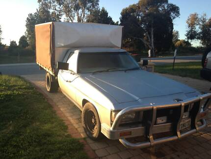 1984 Holden HOLDEN Ute North Beach Stirling Area Preview