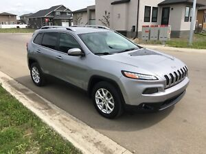 2014 Jeep Cherokee North **Great Price and Condition**