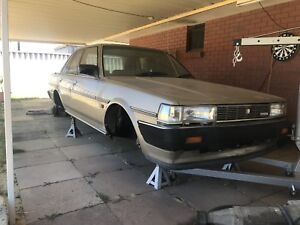 mx83 grande cressida | New and Used Cars, Vans & Utes for Sale