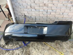 2006-2010 Dodge Charger rear bumper