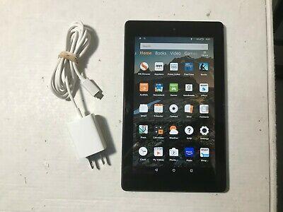 """Amazon SR043KL Kindle Fire HD 7"""" 7th Generation 8GB"""
