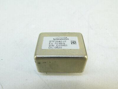 Symmetricom Stp2640lf 10 Mhz Ocxo 5-pin