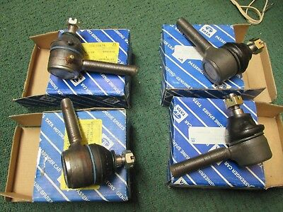 All Tata Parts Steering Tie Rod Complete Kit of 4   New