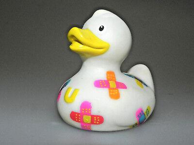 Badeente Pflaster * Mini Bud Duck * Ouchie * Wehwehchen * Verletzung *