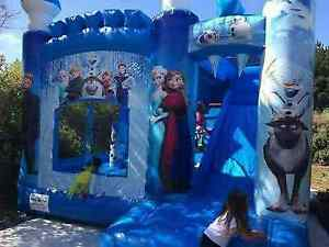 Jumping Castle Hire - Brisbane Everton Hills Brisbane North West Preview