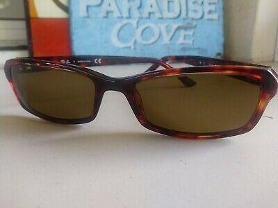 Ray Ban RB5277 sunglasses dark havana (Dark Havana Colour)