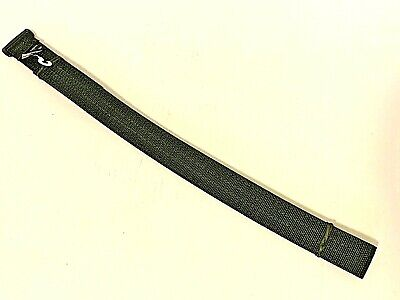 Blackhawk Inner Duty Belt Black Hook Loop Size Medium 32 To 36 Waist Nwot