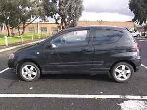 2007 Holden barina Craigieburn Hume Area Preview