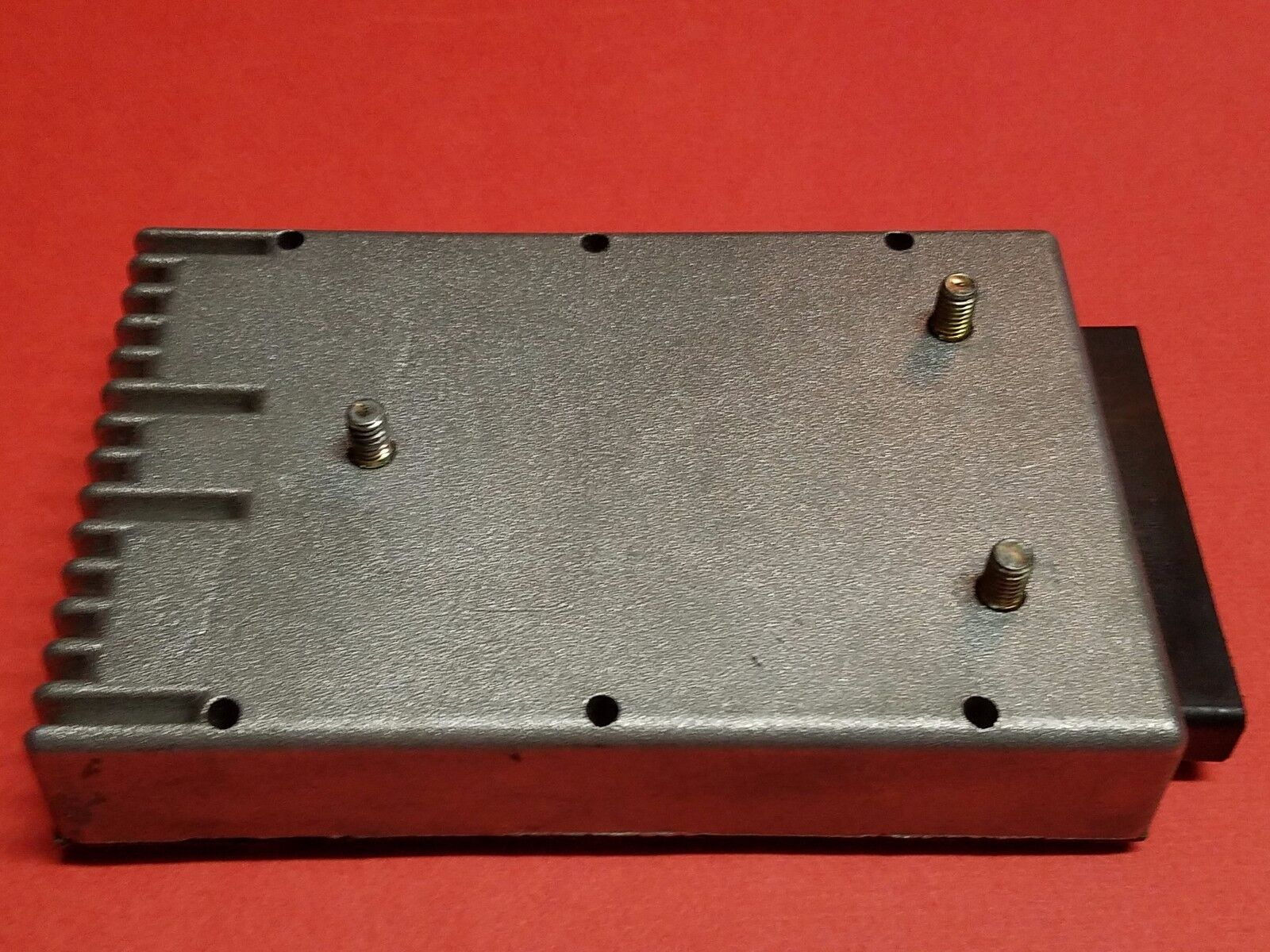 NEW IGNITION MODULE - WELLS # DR-143