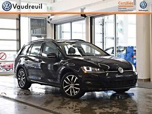 Volkswagen Golf 1.8 TSI Comfortline * XENON * FENDER *** Réservé