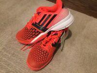 Sportschuhe Jogging Laufschuhe Schuhe ADIDAS adizero Feather M U42949 NEU!