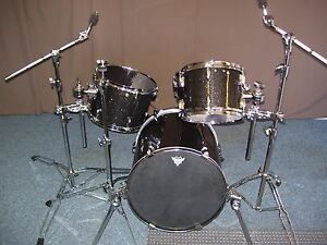 CUSTOM BUILT ELECTRONIC DRUM KIT Kirwan Townsville Surrounds Preview