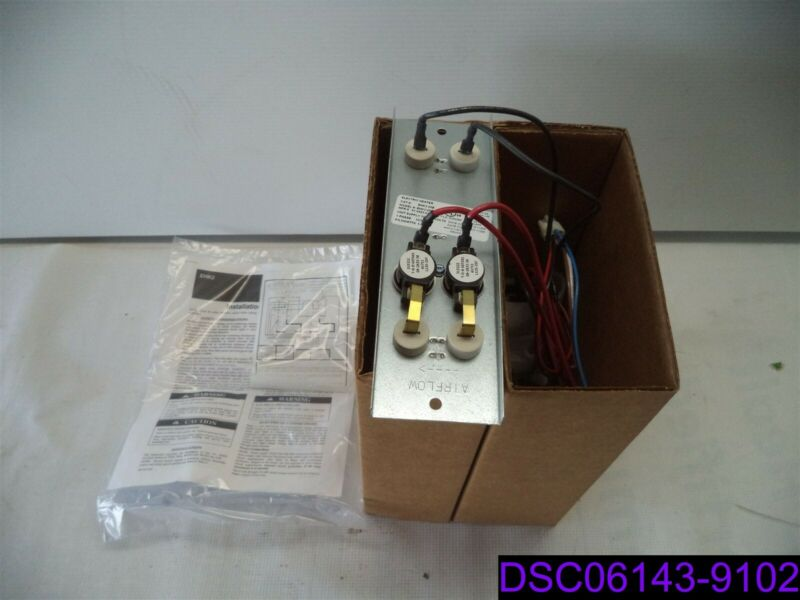 EHK2-08B Electric Heater Kit; 7.5KW 240V 1PH