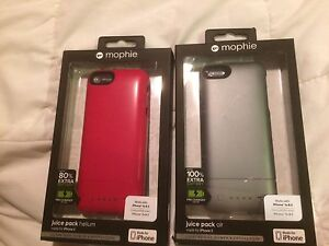 Mophie iPhone 5 and 5s