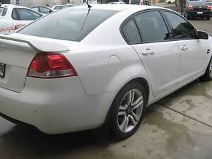 2009 Holden Commodore Sedan Goolwa Alexandrina Area Preview