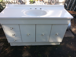Bathroom Vanity Chester Hill Bankstown Area Preview