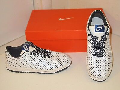 Nike Dunk Low Supreme Basketball Casual Athletic Sneakers Shoes Womens 8 ()