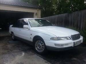 1996 Holden Statesman Sedan Bayswater Knox Area Preview