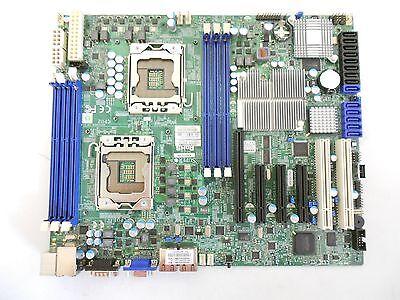 SuperMicro X8DTL-3F rev2.01 Motherboard server board Dual LGA 1366 Sockets DDR3