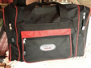Sport bag or gym bag