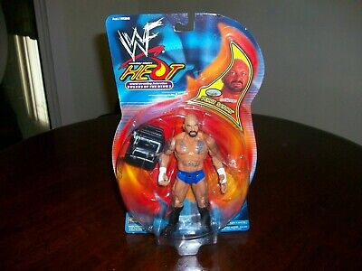WWF Jakks Rulers of the Ring 3 PERRY SATURN Action Figure WWE Wrestling
