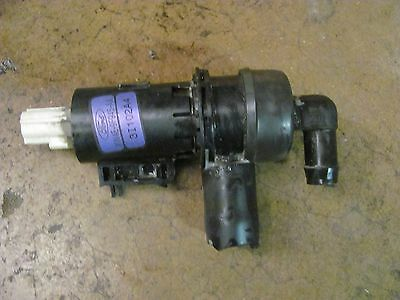 2000-2001-2002 LINCOLN LS CHARCOAL CANISTER PUMP xw4e-9f945-aa