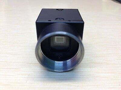 Point Grey Fl2-03s2m Mono Ccd Industrial Camera