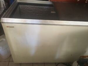 Chest freezer 600lt( compressor) Mandurah Mandurah Area Preview
