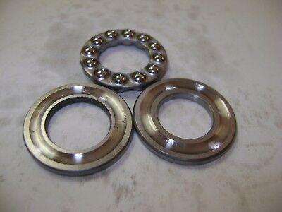 51102 Axial Thrust Ball Bearing 15mm X 28mm X 9mm 15x28x9 Frd163