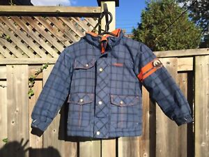 OshKosh snowsuit Size 5 (winter coat & snow pants)