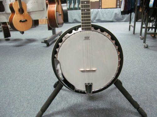 Washburn B9-WSH-A Americana 5-String Resonator Banjo Mint