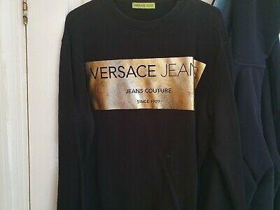 Versace jeans jumper