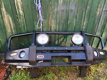 ARB Bullbar for Land rover Discovery 3 Heatherton Kingston Area Preview