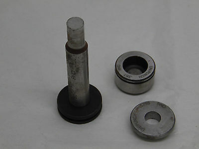Unipunch .3750 Rnd Punch And Die Unipunch With Head