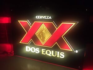 New In The Box Dos Equis LED lights $80 each !