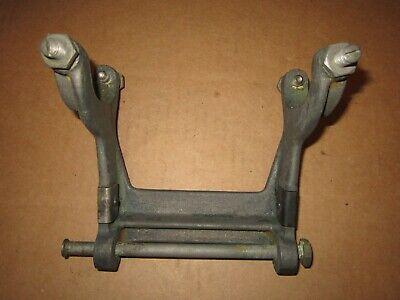 Atlas Craftsman 10 12 Lathe 9-21 Countershaft Pulley Hanger Bracket W Hinge P