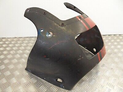 TRIUMPH TROPHY 900  1200 FRONT FAIRING PANEL 1991 TO 1995