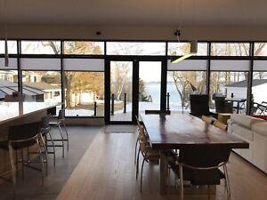 Maison à louer court terme à Baie-Comeau (Airbnb/booking.com)