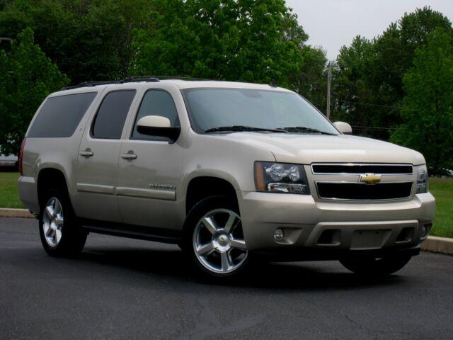 Imagen 1 de Chevrolet Suburban 5.3L…