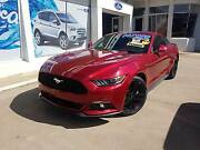 2016 Ford Mustang Coupe Cootamundra Cootamundra Area Preview