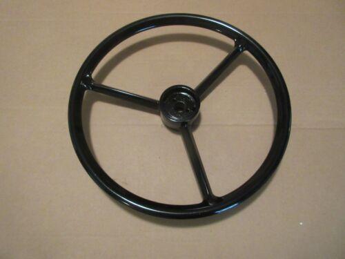 Steering Wheel - Fits John Deere New Generation models  Replaces AR26625 AT11172