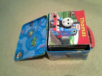 Thomas and friends books and train Engadine Sutherland Area Preview
