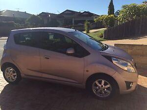 2011 Holden Barina Spark Joondalup Joondalup Area Preview