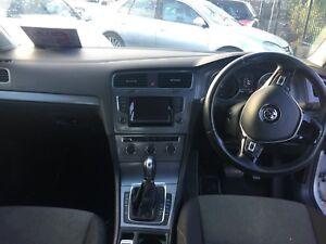 2014 Volkswagen Golf golf 90TSI Hatch auto 92,451kms park assist